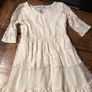 Other - Lace Dress